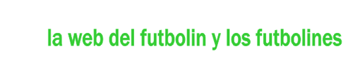 futbolin